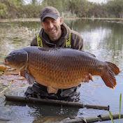 Simon Crow Carp Fishing TV net worth