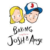 Baking With Josh & Ange net worth