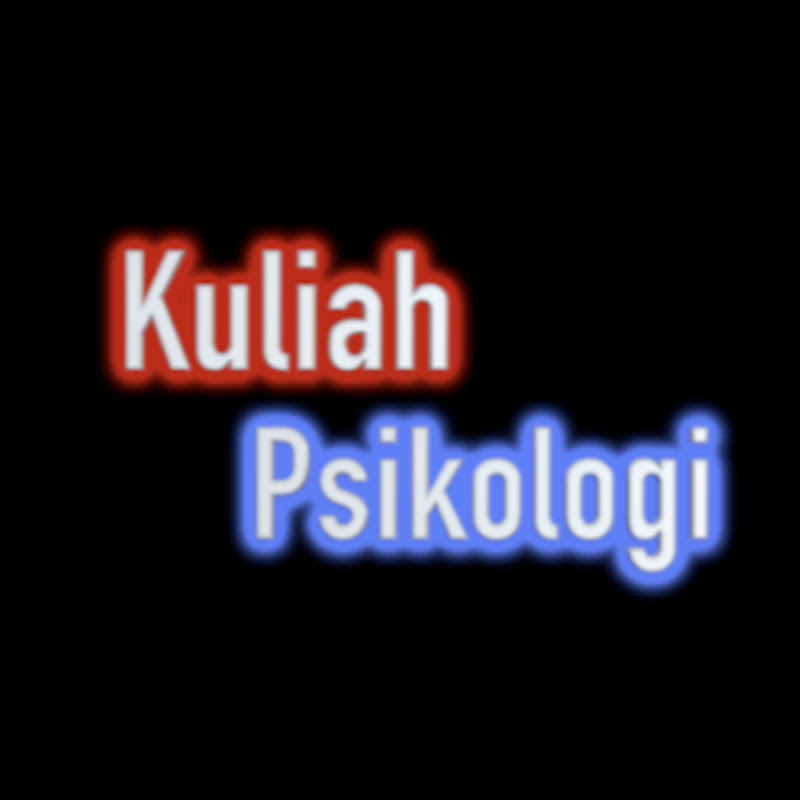 Kuliah Psikologi