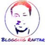 BLOGGING RAFTAR net worth