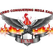 Turbo Conquering Mega Eagle Avatar