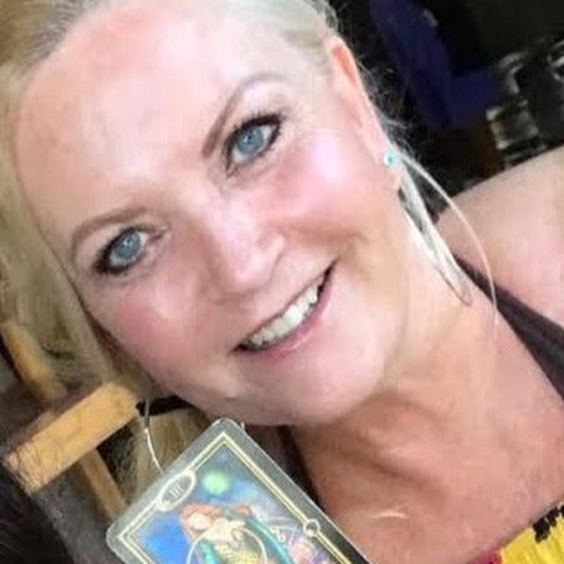 Mystic Wisdom Tarot By Mary