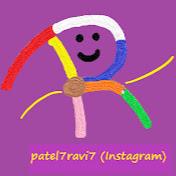 Ravi Patel (patel7ravi7) Avatar