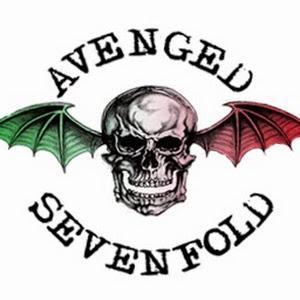 Avengedsevenfoldita YouTube channel image
