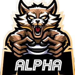 Photo Profil Youtube ALPHA_GAMING_SQUAD