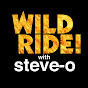 Steve-O's Wild Ride! - Podcast