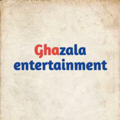 Ghazala entertainment