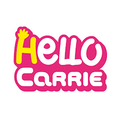 Hello Carrie</p>
