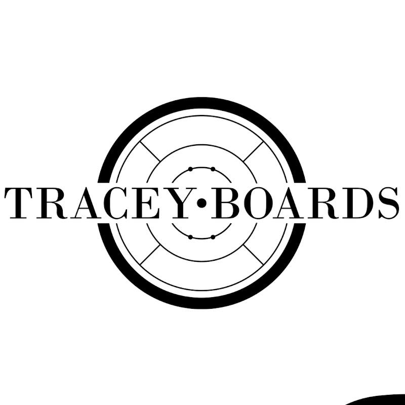 Tracey Crokinole Boards