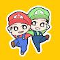 THE TAKAGI BROTHERS