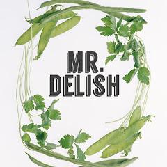 Mr.delishミスター.デリッシュ