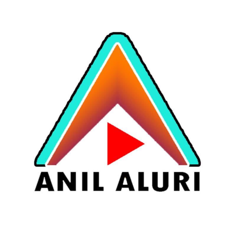 Anil Aluri