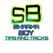 Sharma Boy net worth