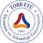 TOBB ETÜ  Youtube video kanalı Profil Fotoğrafı