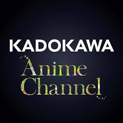 KADOKAWAanime
