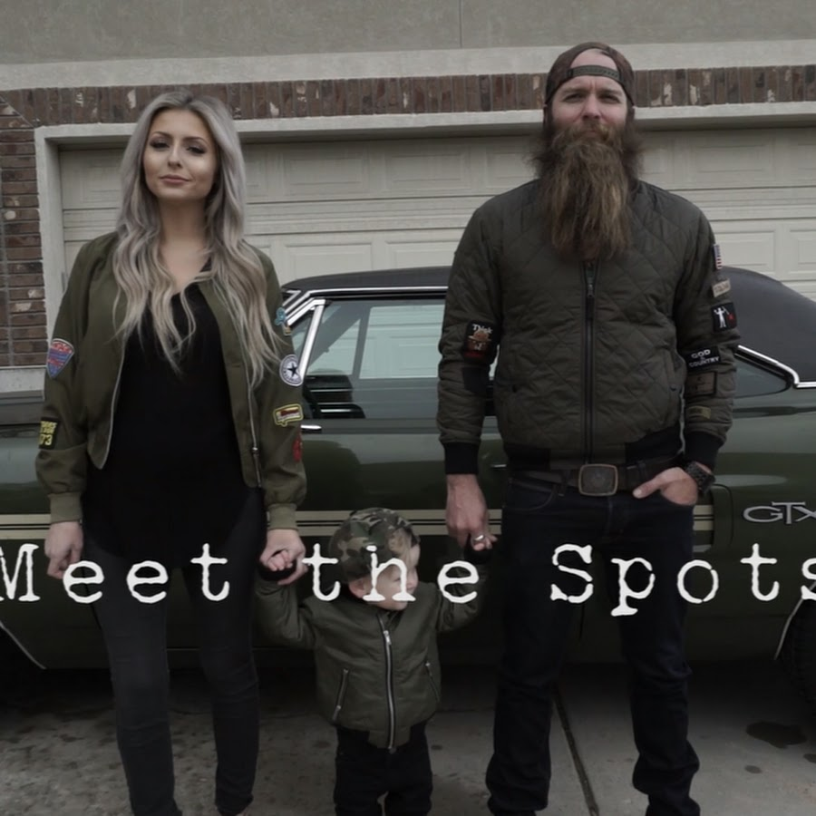 meet the spot