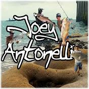 Joey Antonelli net worth