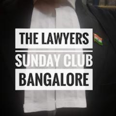 THE LAWYERS SUNDAY CLUB BANGALORE