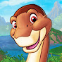 The Land Before Time-The Big Longneck Test