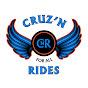 Account avatar for Cruz'n Rides