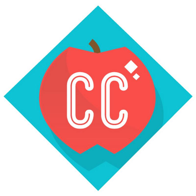 CrashCourse avatar on Youtube