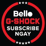 G-Shock VN net worth