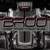 BROO Performance net worth