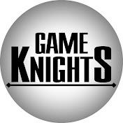 GAME KNIGHTS Avatar