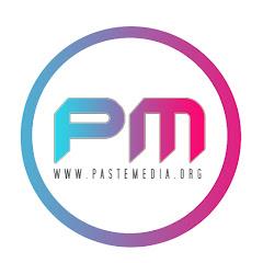 Paste Media