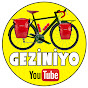 Geziniyo Bisiklet Kanalı - Fırat Delan  Youtube video kanalı Profil Fotoğrafı