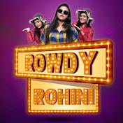 Rowdy Rohini Avatar