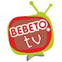 Bebeto Tv  Youtube video kanalı Profil Fotoğrafı