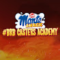 Monte Snack #BRB Casters Academy