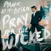 Panic! At The Disco - Topic Avatar
