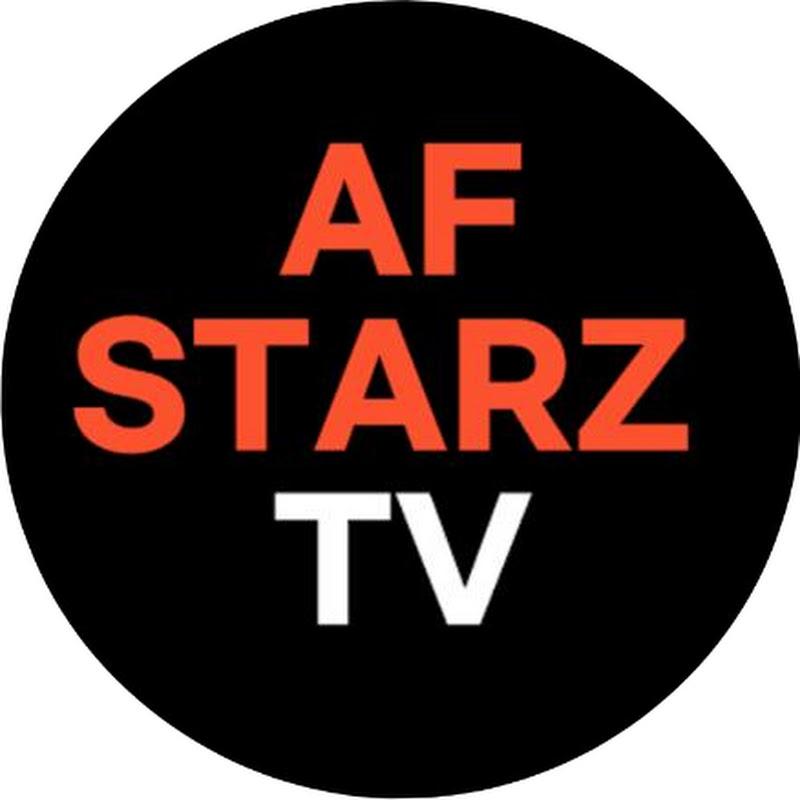AF STARZ TV