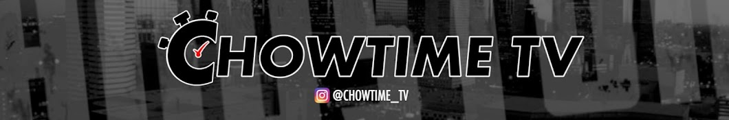 Chowtime TV