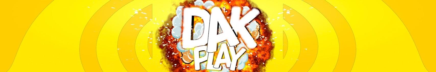 Канал пользователя DakPlay
