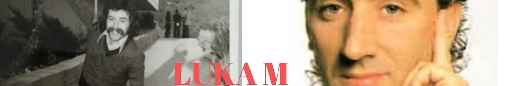 Luka M Banner