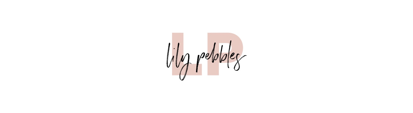 Lily Pebbles's Cover Image