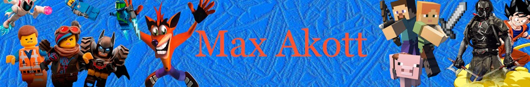 Max Akott