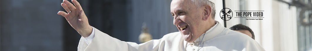 The Pope Video Banner