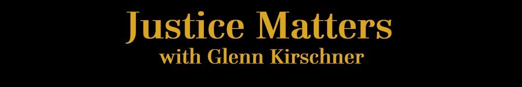 Glenn Kirschner Banner