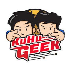ช่อง Youtube คู่หู คู่Geek