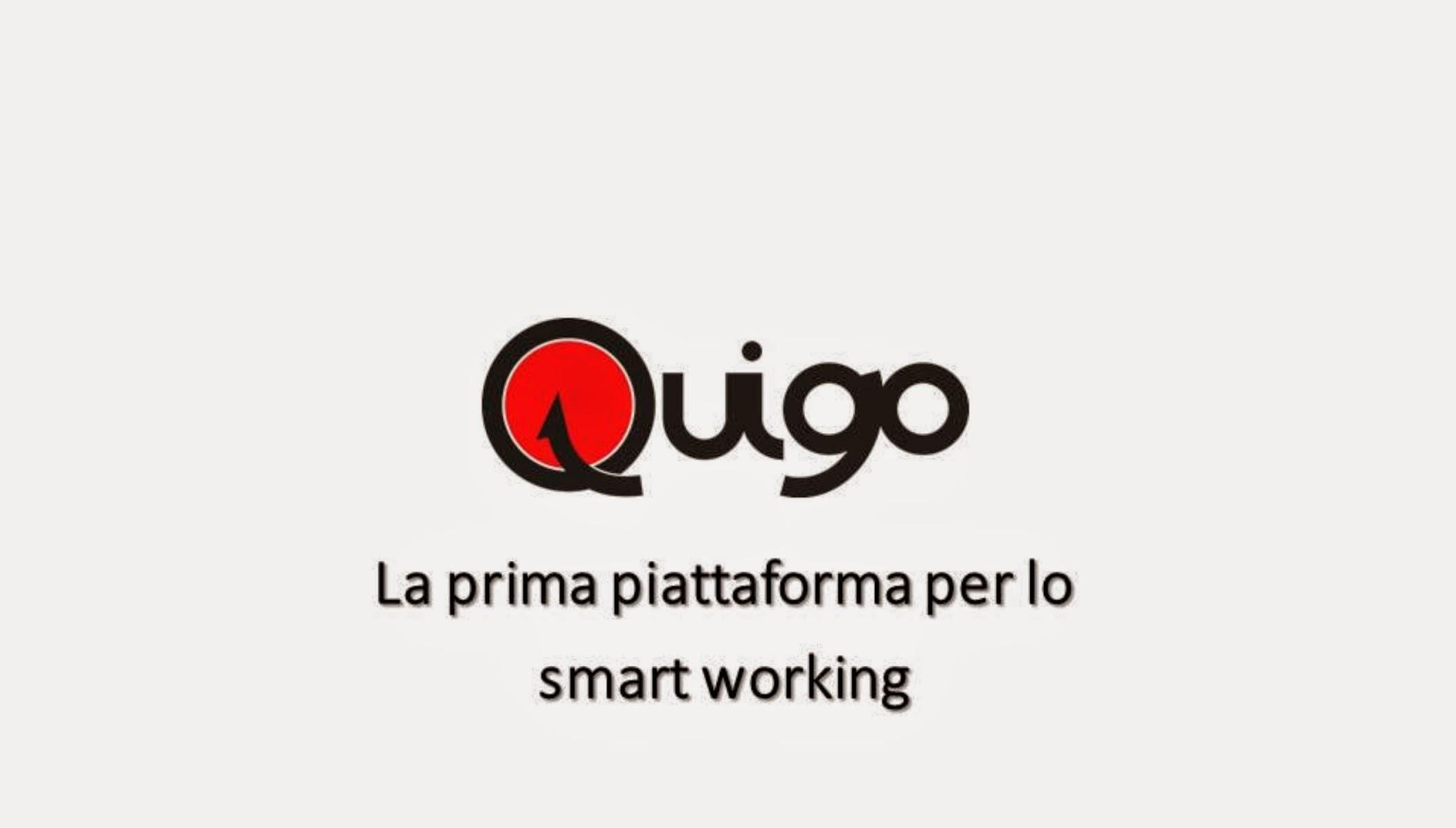 Quigo Smartworking