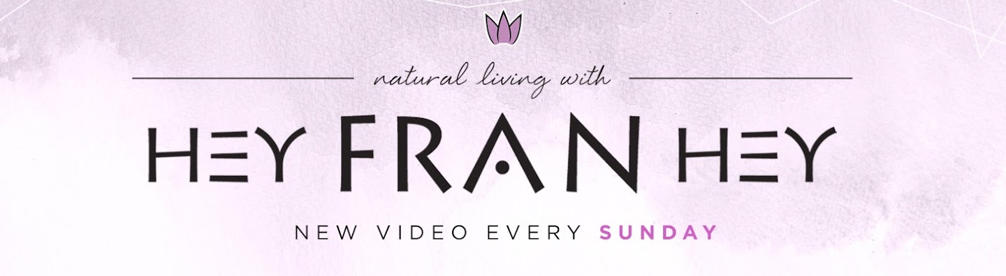 Hey Fran Hey's Cover Image