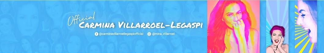 Carmina Villarroel-Legaspi
