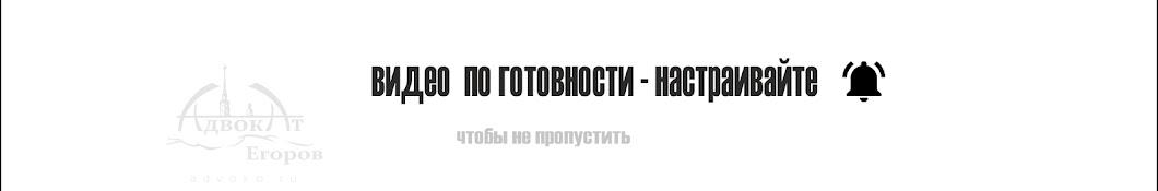 Адвокат Егоров
