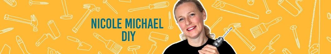 Nicole Michael DIY Banner