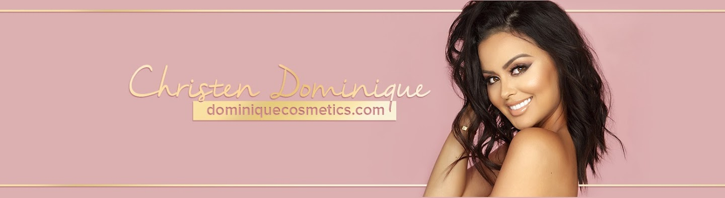 Christen Dominique's Cover Image