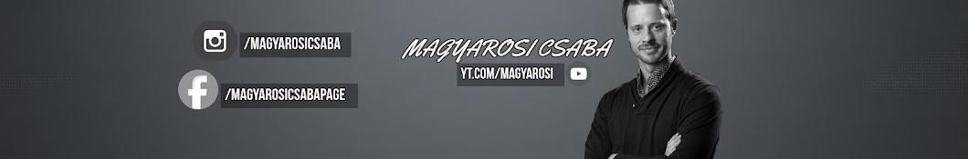 Magyarósi Csaba